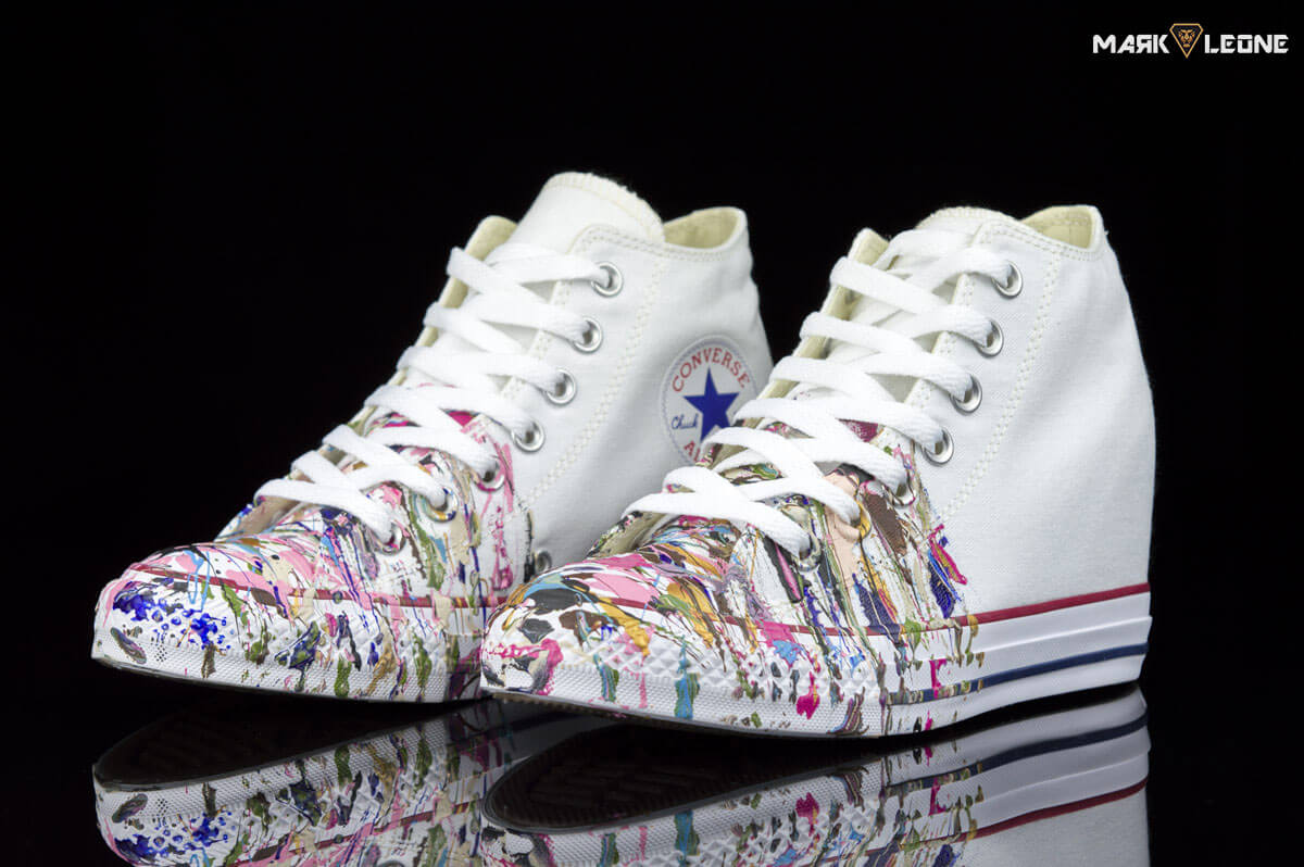 converse all star chuck taylor lux