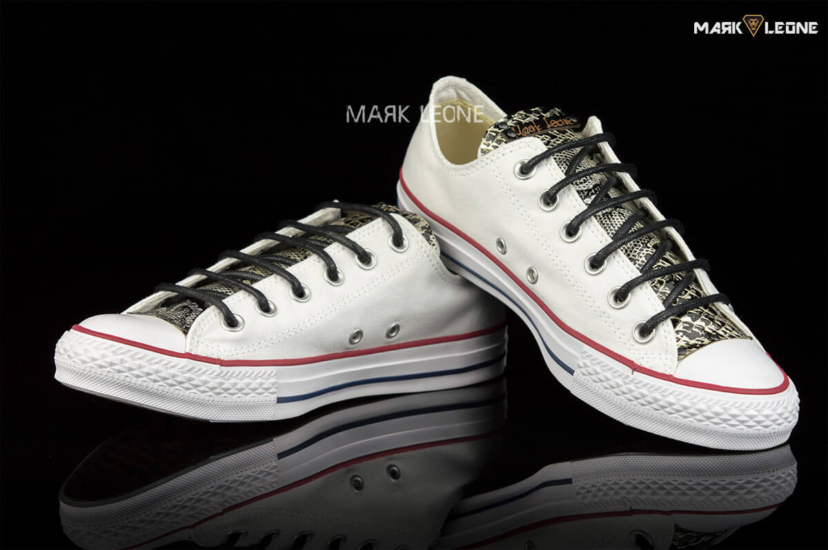 converse all star low top