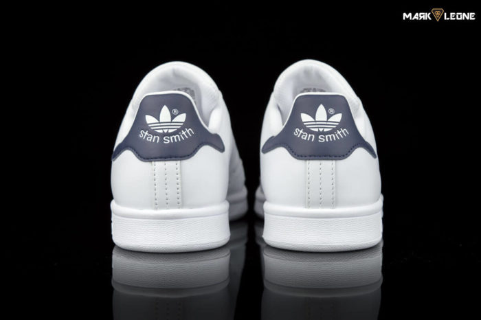 Customade Adidas Stan Smith Pearls Swarovski White by Mark Leone ®